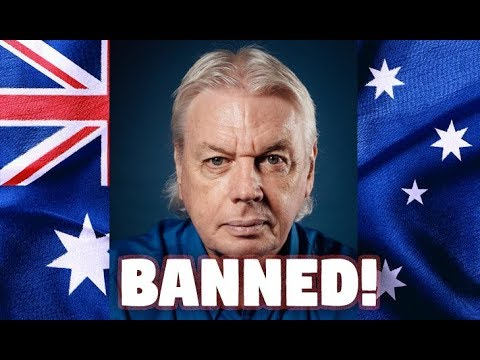 David Icke Talks To Singaporean Media