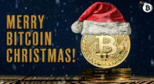A Merry Bitcoin Christmas and a Mass Genocide/Awakening New Year